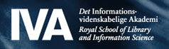 Royal School of Library and Information Science (logo)